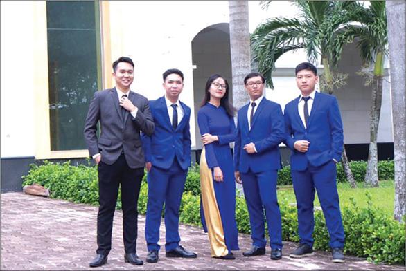 Đại học Tân Tạo: Chào mừng sinh viên niên khóa 2019-2020 - Ảnh 5.