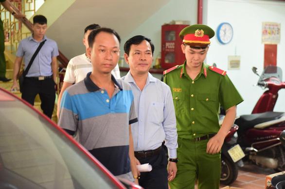 Ngày 23-8 xét xử ông Nguyễn Hữu Linh nghi dâm ô bé gái trong thang máy - Ảnh 1.