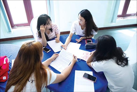 Đại học Tân Tạo: Chào mừng sinh viên niên khóa 2019-2020 - Ảnh 9.