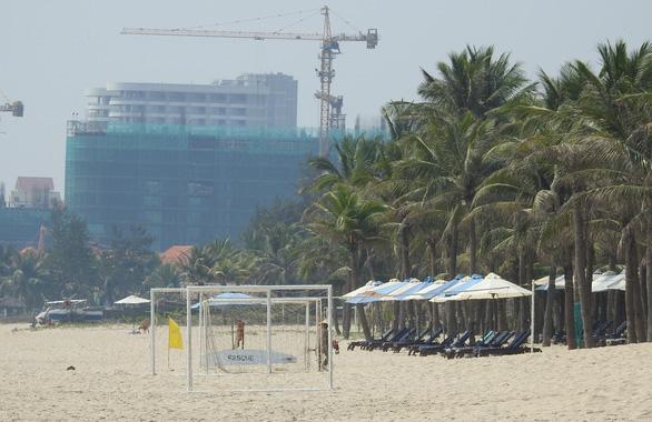 14 khu du lịch biển ở Đà Nẵng đụng đâu sai đó - Ảnh 1.