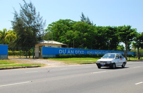 14 khu du lịch biển ở Đà Nẵng đụng đâu sai đó - Ảnh 2.