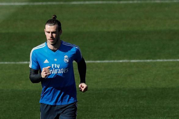 Gareth Bale sẽ đến Trung Quốc và nhận lương cao hơn Lionel Messi - Ảnh 1.