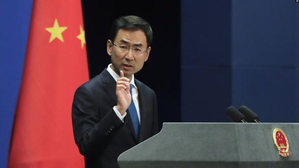 Nếu Washington cử chuyên gia đến, phải chịu sự quản lý của Trung Quốc và WHO - Ảnh 1.