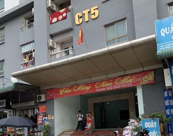 Người mua nhà ở Mường Thanh chỉ là nạn nhân - Ảnh 1.