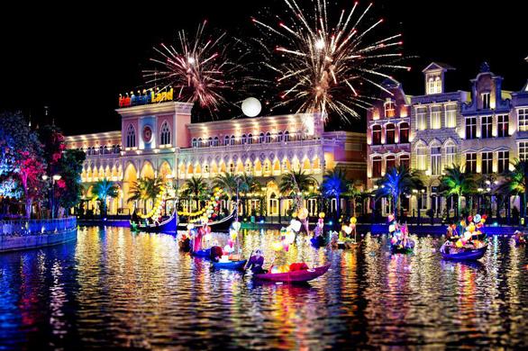Cận cảnh nơi Hà Anh Tuấn đăng bán vé concert - Ảnh 1.