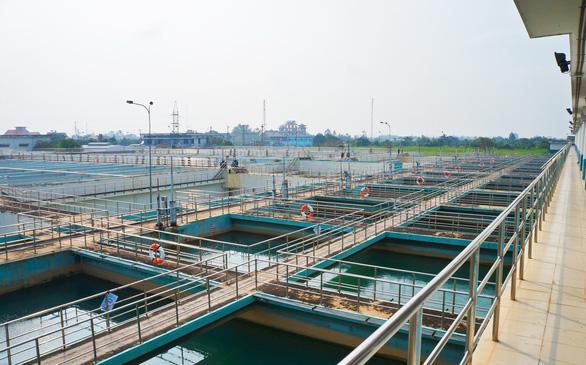 Nhà máy nước Tân Hiệp: cái khó ló cái khôn - Ảnh 2.