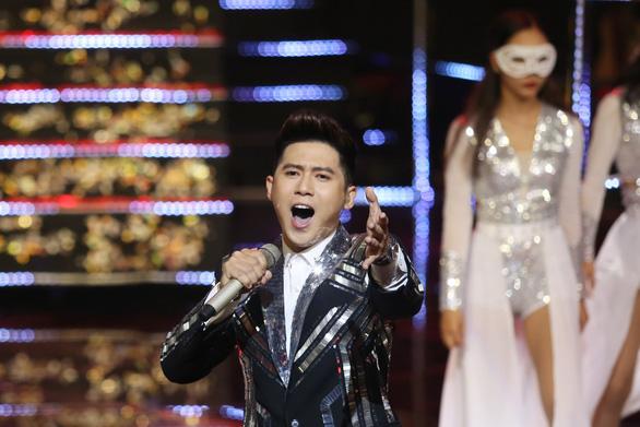 Giọng hát Việt 2019 - mùa giải 'màu mè nhất gọi tên Hoàng Đức Thịnh - Ảnh 3.