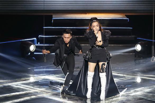 Giọng hát Việt 2019 - mùa giải 'màu mè nhất gọi tên Hoàng Đức Thịnh - Ảnh 5.