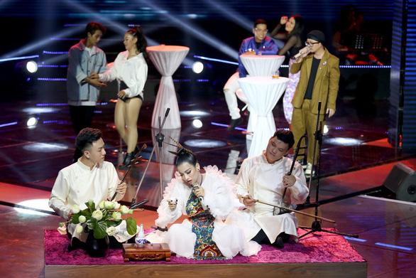 Giọng hát Việt 2019 - mùa giải 'màu mè nhất gọi tên Hoàng Đức Thịnh - Ảnh 11.