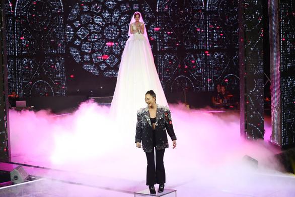 Giọng hát Việt 2019 - mùa giải 'màu mè nhất gọi tên Hoàng Đức Thịnh - Ảnh 12.