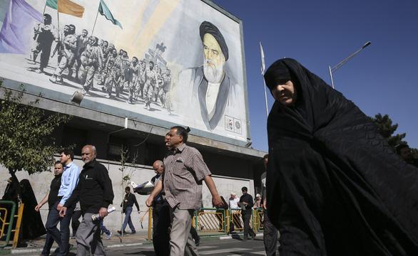 Iran tuyên bố cất vó bắt gần 20 gián điệp làm cho CIA - Ảnh 1.