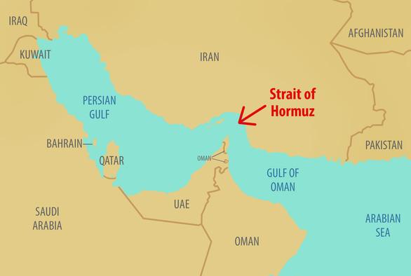 40 năm đối đầu Mỹ - Iran - Kỳ 3: Chiến lược lấy yếu đánh mạnh của Iran - Ảnh 3.