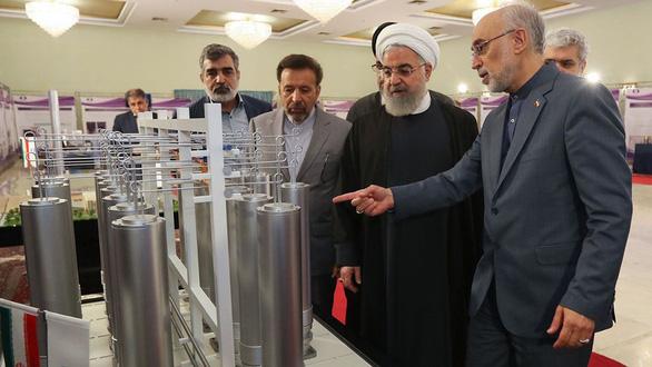 40 năm đối đầu Mỹ - Iran (1979-2019) - Kỳ 4: Câu chuyện hạt nhân đầy biến cố của Iran - Ảnh 3.