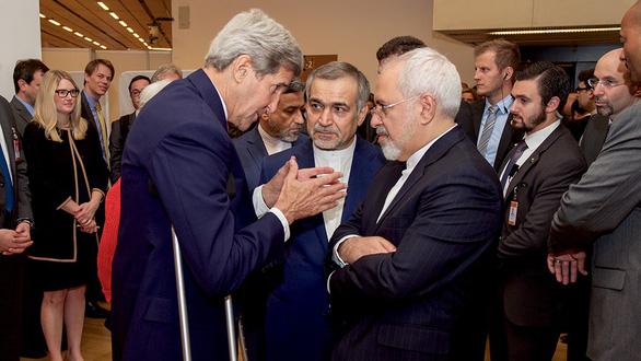 40 năm đối đầu Mỹ - Iran (1979-2019) - Kỳ 4: Câu chuyện hạt nhân đầy biến cố của Iran - Ảnh 4.