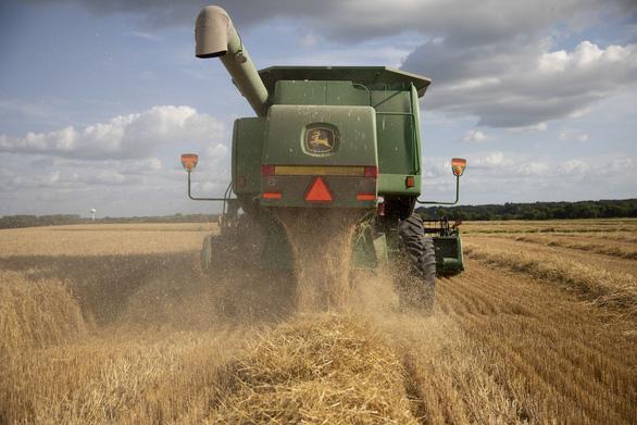 Những nông dân Mỹ kiếm tiền trên YouTube nhiều hơn trên đồng ruộng - Ảnh 3.