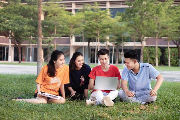 Đại học Quốc tế Miền Đông công bố điểm xét tuyển năm 2019 - Ảnh 2.