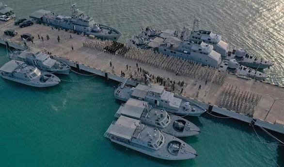 Campuchia âm thầm cho Trung Quốc dùng căn cứ hải quân trong 30 năm? - Ảnh 1.