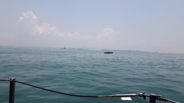 Cướp biển tấn công tàu Hàn Quốc trên Biển Đông, lấy cả giày thủy thủ - Ảnh 1.