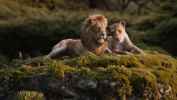 Vua sư tử hay Câu chuyện đồ chơi: Hoạt hình cho khán giả 5 đến... 50 tuổi - Ảnh 1.