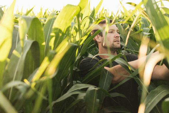 Những nông dân Mỹ kiếm tiền trên YouTube nhiều hơn trên đồng ruộng - Ảnh 2.