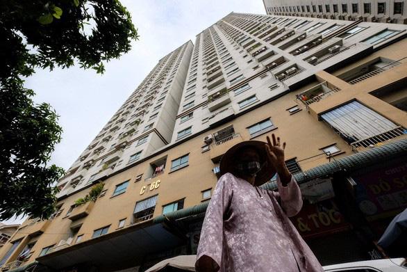 Người mua chung cư Mường Thanh được xem xét cấp lại sổ hồng - Ảnh 1.
