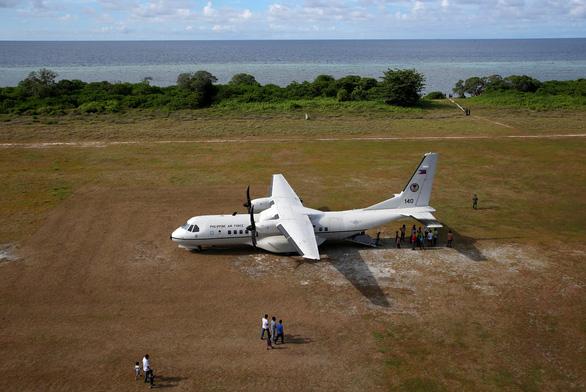 Philippines cân nhắc đưa du khách đến đảo Thị Tứ ở Trường Sa - Ảnh 1.
