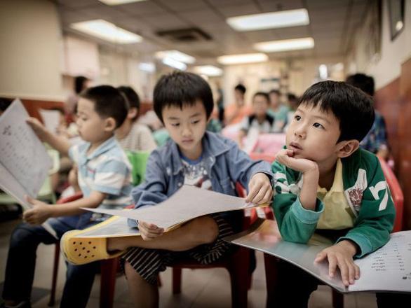 Công nghiệp dạy hè siêu lợi nhuận ở Trung Quốc - Ảnh 2.