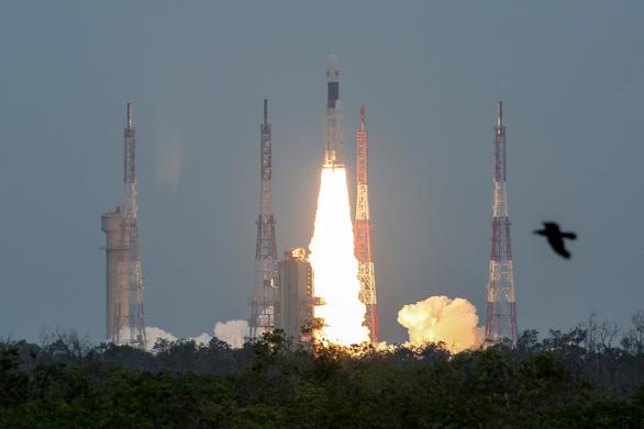 Ấn Độ sẽ mua tên lửa Nga để tiếp tục chinh phục vũ trụ - Ảnh 1.