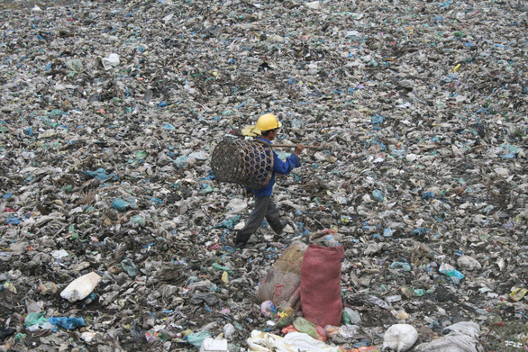 Làm nhà máy xử lý rác ở Đà Nẵng phải có xuất xứ công nghệ châu Âu - Ảnh 1.