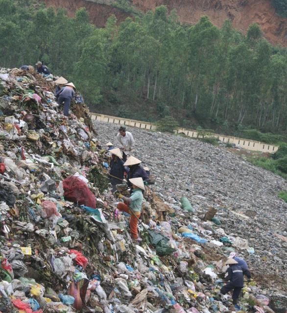 Làm nhà máy xử lý rác ở Đà Nẵng phải có xuất xứ công nghệ châu Âu - Ảnh 3.