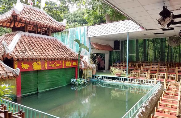 Bảo tàng ngộ cảnh đìu hiu - Ảnh 4.