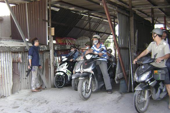 TP.HCM xây cầu sắt thay bến phà An Phú Đông - Ảnh 2.