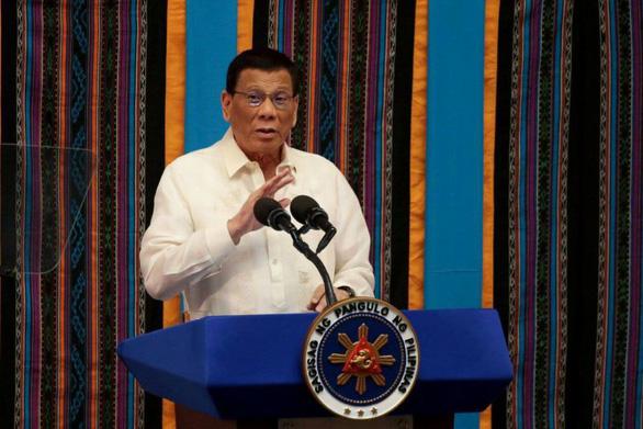 Đa số người Philippines ủng hộ Liên Hiệp Quốc điều tra về chiến dịch ma túy - Ảnh 1.