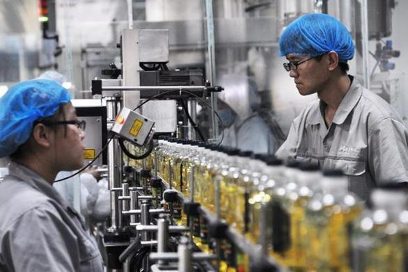 Trung Quốc thừa nhận phải 'lao tâm khổ tứ' để giữ mức tăng trưởng - Ảnh 1.