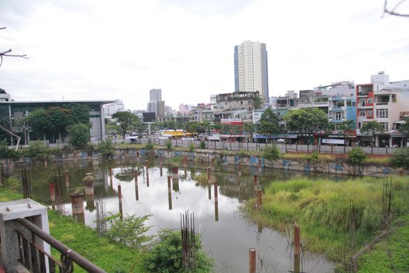 Đà Nẵng ra tối hậu thư với doanh nghiệp 'ôm' đất vàng rồi bỏ hoang - Ảnh 1.