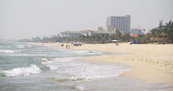 Đà Nẵng sẽ tháo dỡ công trình vi phạm của 14 resort trong tháng 7 - Ảnh 1.