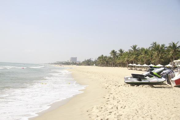 Đà Nẵng sẽ tháo dỡ công trình vi phạm của 14 resort trong tháng 7 - Ảnh 2.