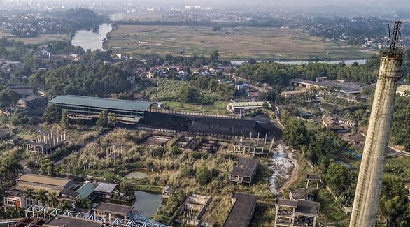 Vốn Trung Quốc vào Việt Nam rất đặc biệt - Ảnh 1.
