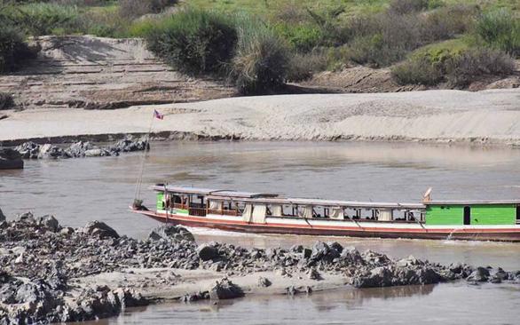 Mekong khô hạn, tác động Việt Nam ra sao? - Ảnh 1.
