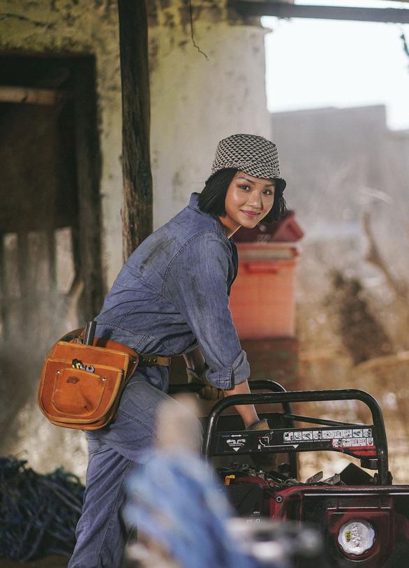 Điện ảnh Việt rất cần gương mặt mới bên cạnh các ngôi sao - Ảnh 7.