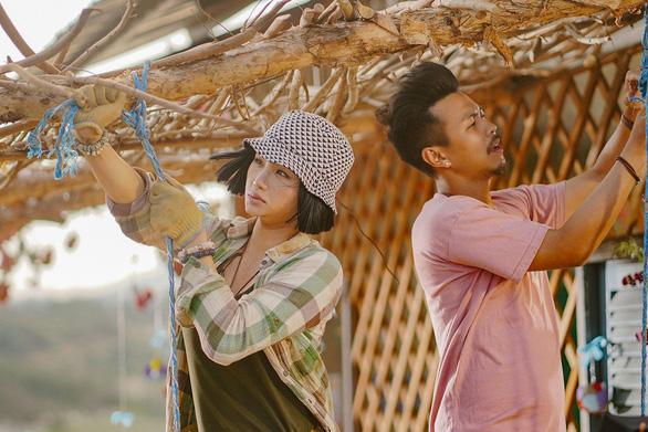 Điện ảnh Việt rất cần gương mặt mới bên cạnh các ngôi sao - Ảnh 8.