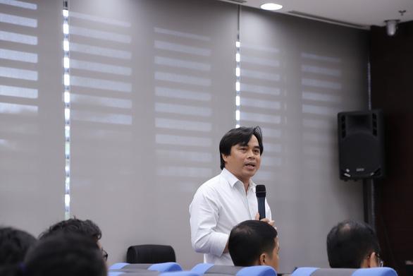 Làm nhà máy xử lý rác ở Đà Nẵng phải có xuất xứ công nghệ châu Âu - Ảnh 2.