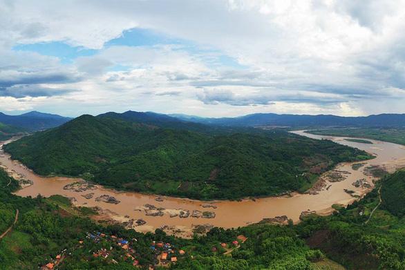 Chuyên gia Thái: Trung Quốc chưa thành tâm trong hợp tác Mekong - Ảnh 1.