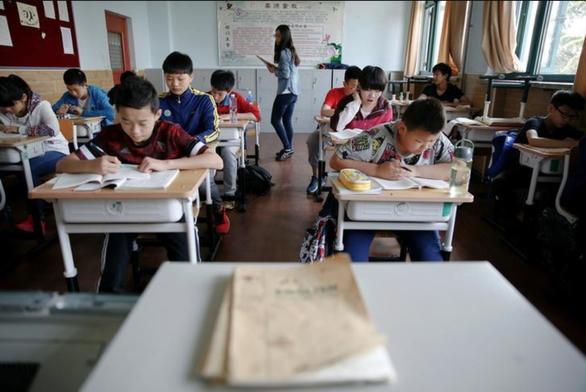 Công nghiệp dạy hè siêu lợi nhuận ở Trung Quốc - Ảnh 1.