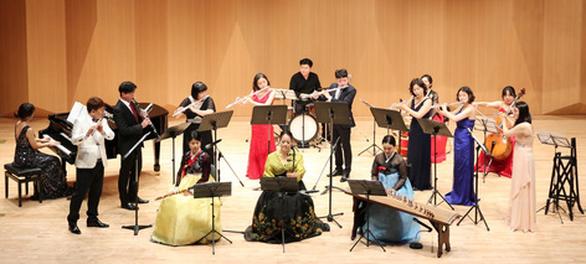 Miễn phí buổi tổng duyệt hòa nhạc của NS Đặng Thái Sơn cho học sinh sinh viên - Ảnh 3.