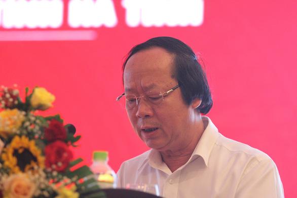 Bộ TN-MT: Formosa Hà Tĩnh đã khắc phục được sự cố môi trường - Ảnh 1.