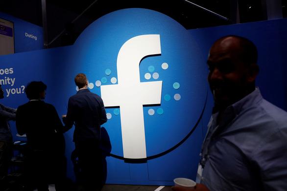 Mỹ phạt Facebook 5 tỉ USD vì để lộ thông tin người dùng - Ảnh 1.