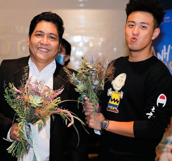 Điện ảnh Việt rất cần gương mặt mới bên cạnh các ngôi sao - Ảnh 2.