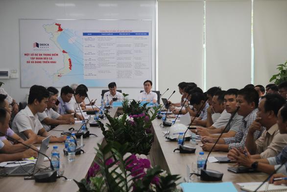Cao tốc Trung Lương - Mỹ Thuận nguy cơ vỡ trận - Ảnh 4.