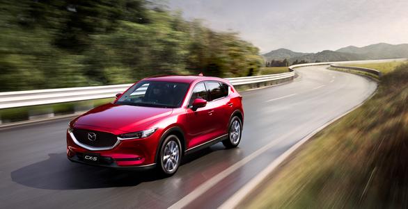 Tháng 7, Thaco ưu đãi lớn cho khách hàng mua xe Mazda - Ảnh 2.